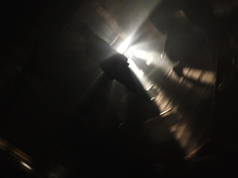 Dark Set (The Lighthouse)