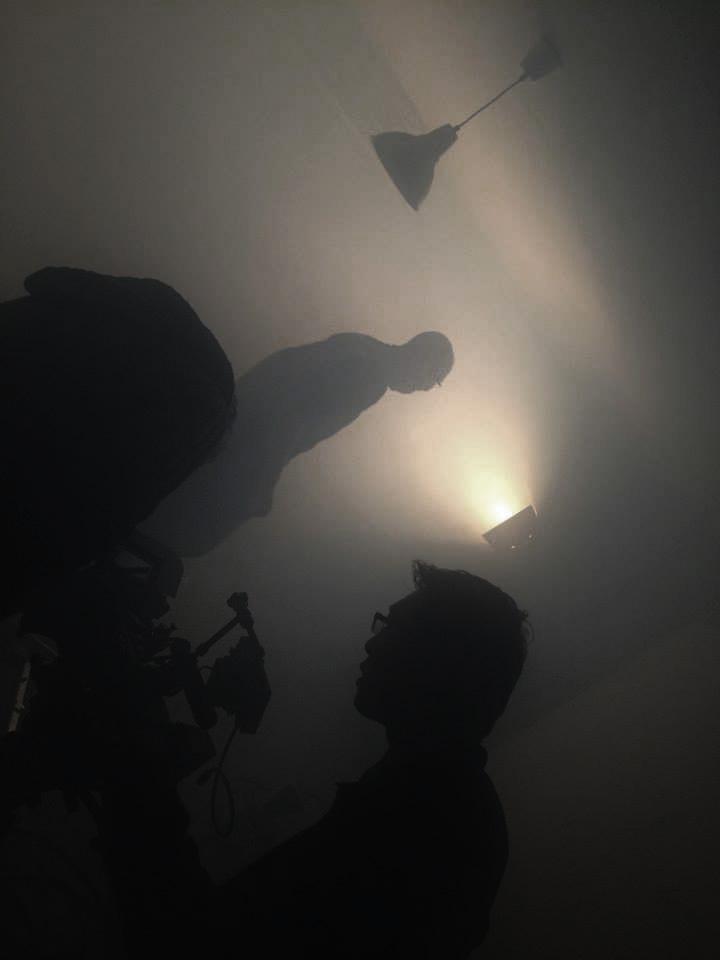 Foggy Set (The Lighthouse)