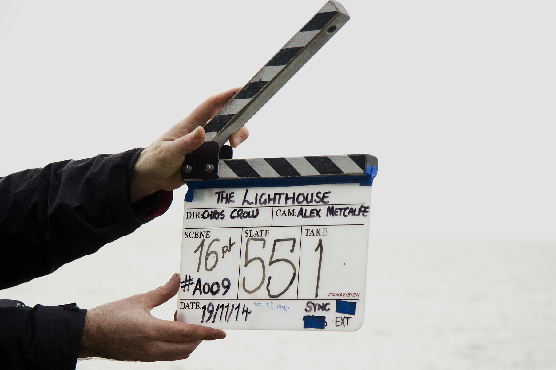 Slate (The Lighthouse)