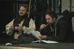 Mike Jibson and Chris Crow (The Lighthouse)