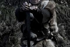 Mark Lewis Jones (Viking: The Darkest Day)