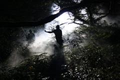 The Hunt (Devil's Bridge)