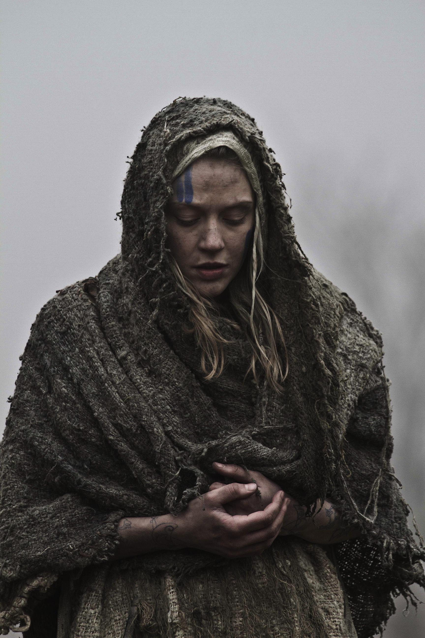 Elen Rhys (Viking: The Darkest Day)