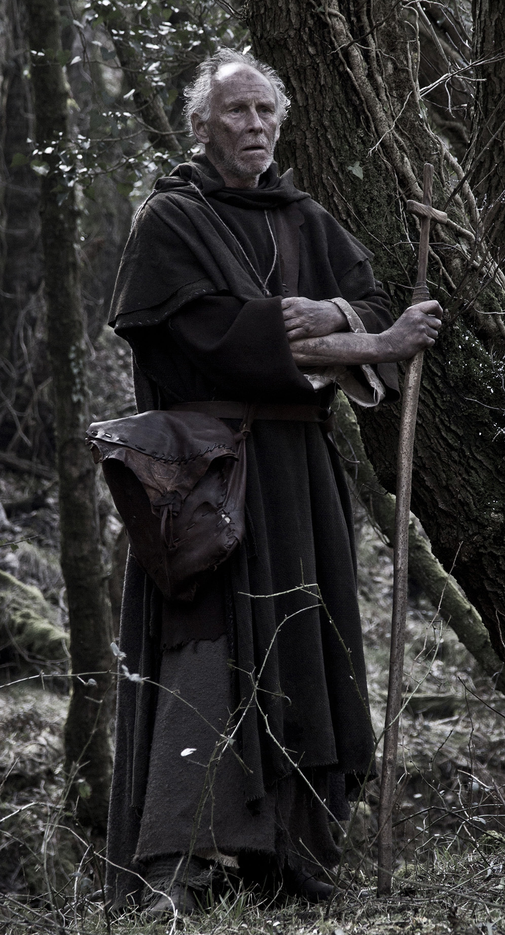 Christopher Godwin (Viking: The Darkest Day)