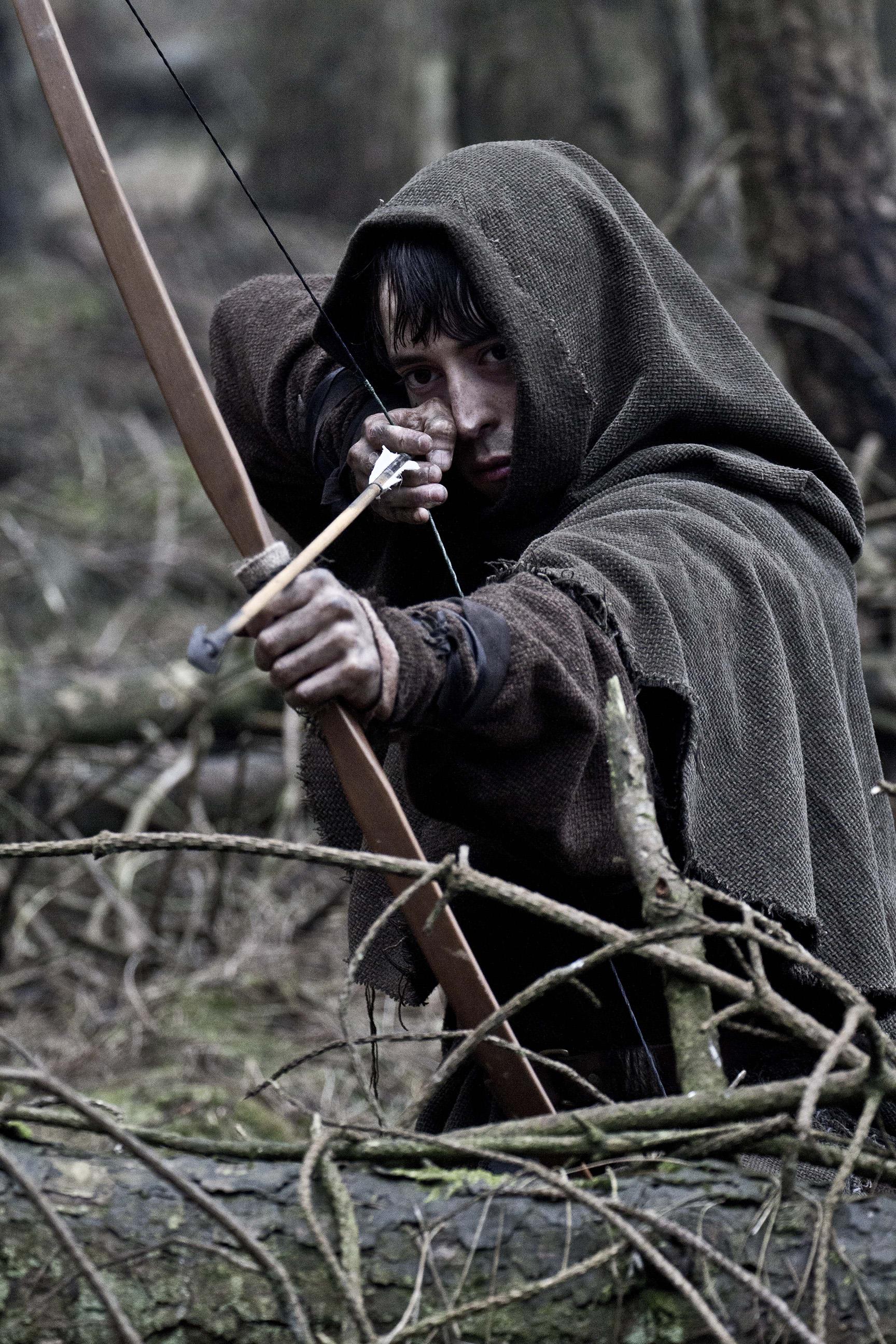 Marc Pickering (Viking: The Darkest Day)