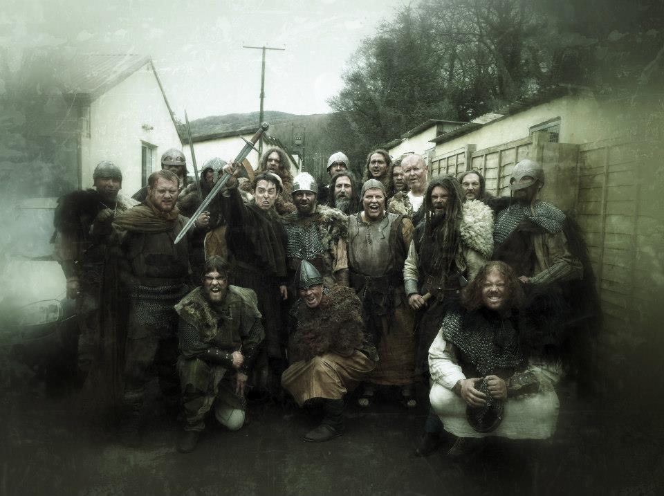 Saxons (Viking: The Darkest Day)