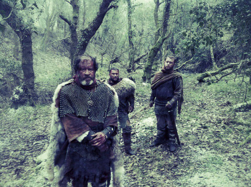 Vikings (Viking: The Darkest Day)