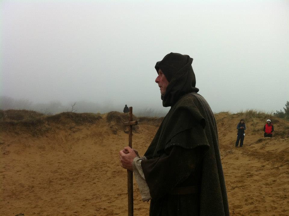 Dunes (Viking: The Darkest Day)
