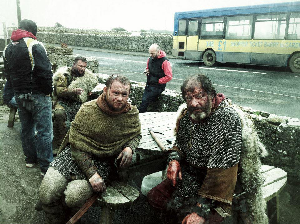The X46 To Valhalla (Viking: The Darkest Day)